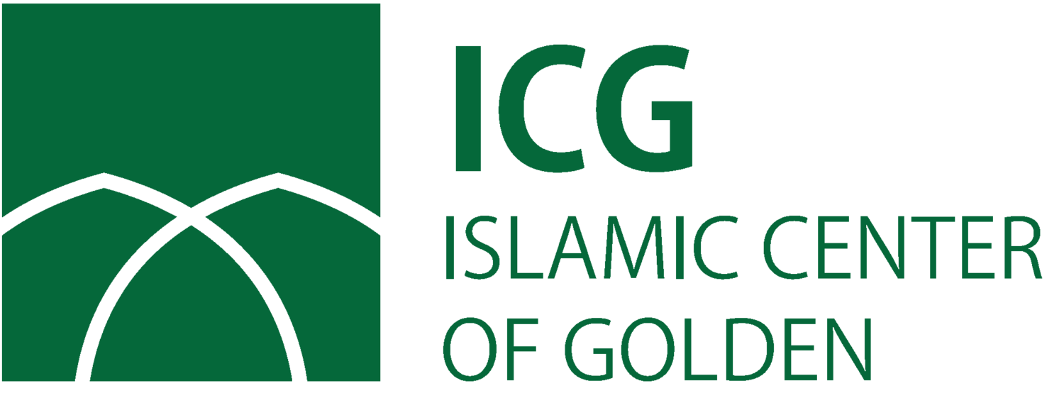 Islamic Center of Golden